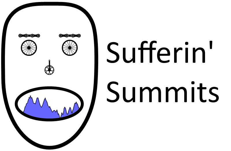 Sufferin' Summits